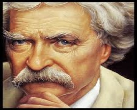 works by mark twain